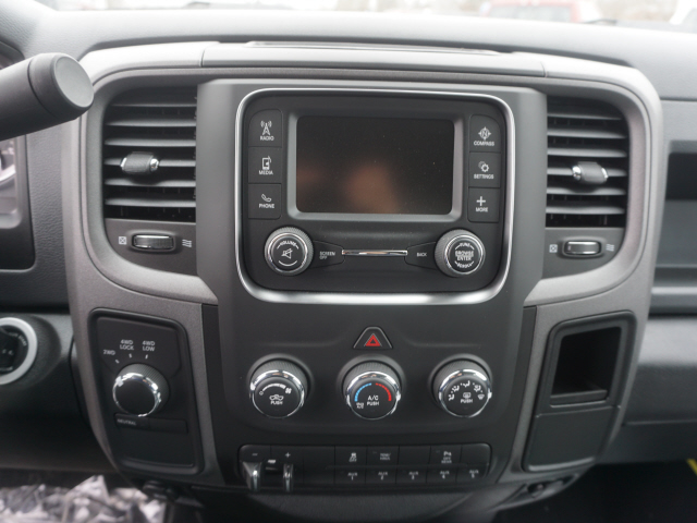 2018 Ram 3500 Crew Cab 4x4,  Pickup #R183480 - photo 8