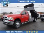 2018 Ram 3500 Regular Cab DRW 4x4,  Dump Body #R183486 - photo 1