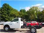 2018 Ram 3500 Regular Cab DRW 4x4 Cab Chassis #R18361 - photo 4