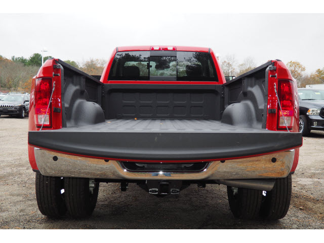 2018 Ram 3500 Regular Cab DRW 4x4 Pickup #R18483 - photo 4
