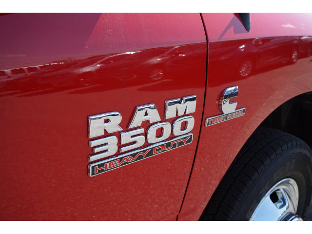 2018 Ram 3500 Regular Cab DRW 4x4,  Fisher Pickup #R18483 - photo 4