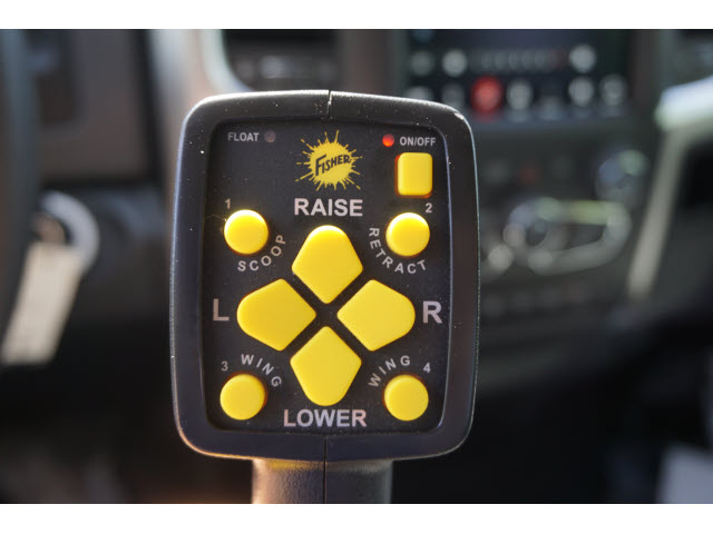 2018 Ram 3500 Regular Cab DRW 4x4,  Fisher Pickup #R18483 - photo 7