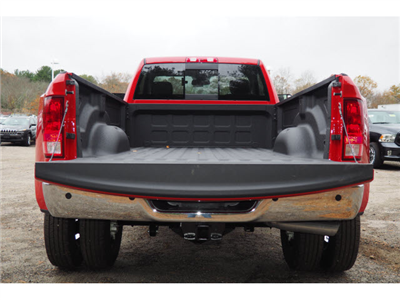 2018 Ram 3500 Regular Cab DRW 4x4, Pickup #R18483 - photo 3