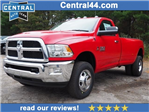 2018 Ram 3500 Regular Cab DRW 4x4 Pickup #R18483 - photo 1