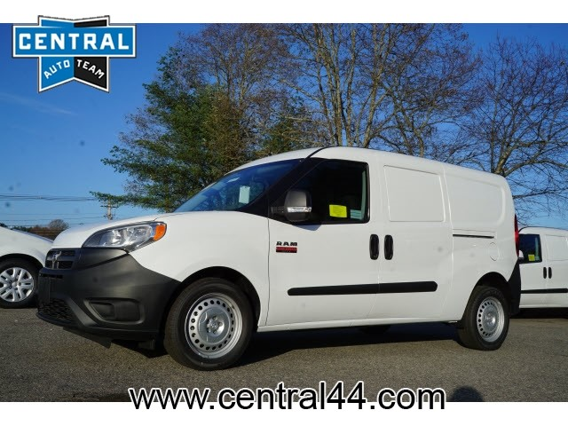 2018 ProMaster City Cargo Van #R18512 - photo 2