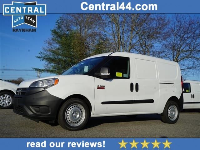 2018 ProMaster City Cargo Van #R18512 - photo 1