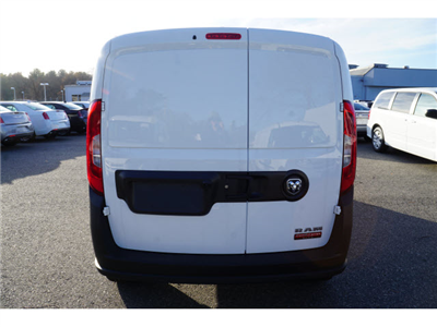 2018 ProMaster City Cargo Van #R18512 - photo 4