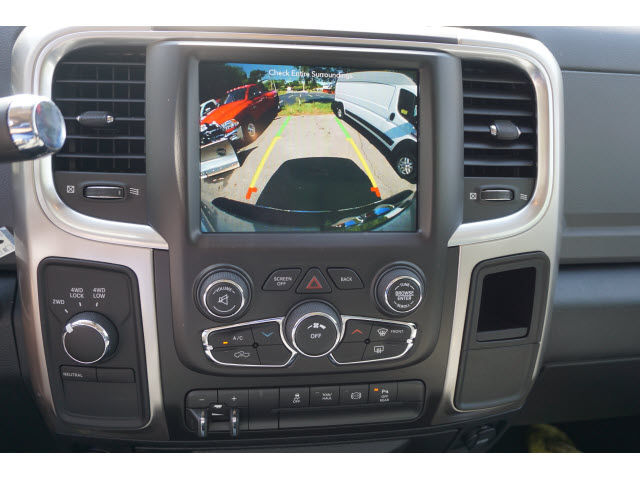 2018 Ram 3500 Regular Cab DRW 4x4,  Fisher Pickup #R18514 - photo 8