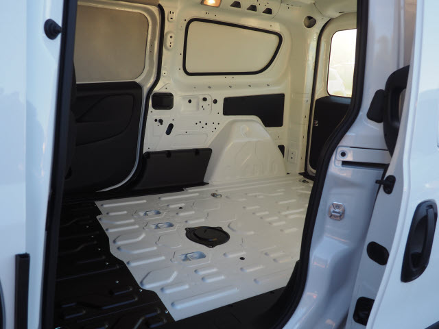 2018 ProMaster City, Cargo Van #R18531 - photo 2