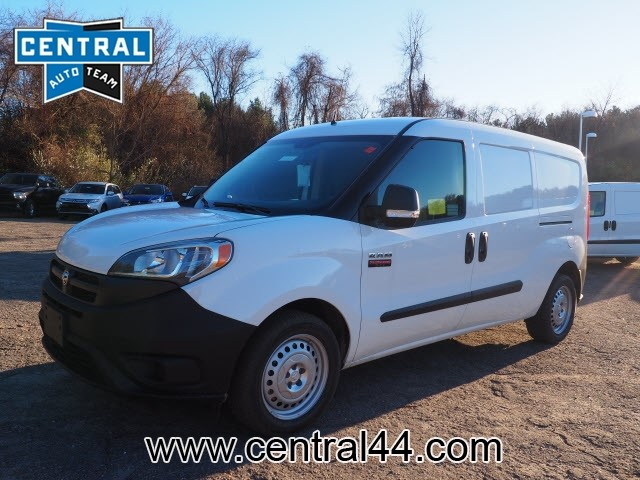 2018 ProMaster City Cargo Van #R18568 - photo 2