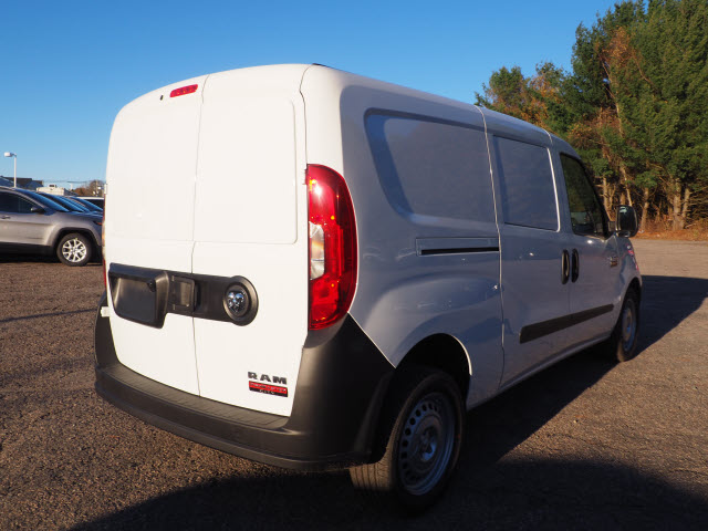 2018 ProMaster City Cargo Van #R18568 - photo 4