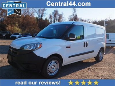 2018 ProMaster City Cargo Van #R18568 - photo 1