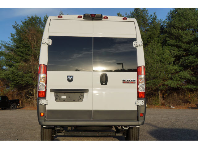 2018 ProMaster 2500 High Roof, Cargo Van #R18590 - photo 5
