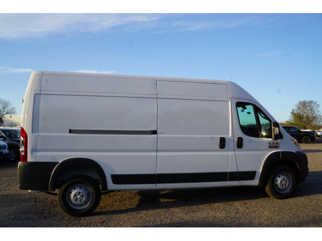 2018 ProMaster 2500 High Roof, Cargo Van #R18590 - photo 6