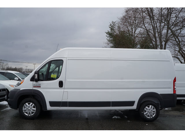 2018 ProMaster 2500 High Roof, Cargo Van #R18605 - photo 3