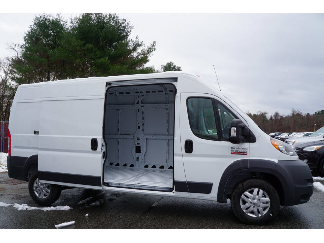 2018 ProMaster 2500 High Roof, Cargo Van #R18605 - photo 6