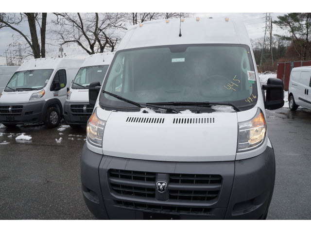 2018 ProMaster 2500 High Roof, Cargo Van #R18605 - photo 7