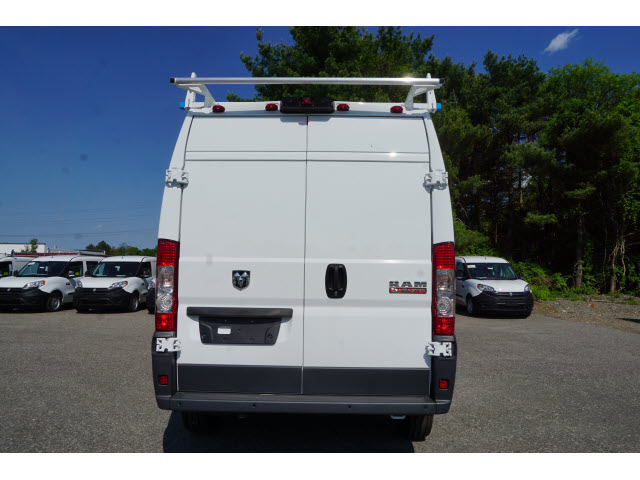 2018 ProMaster 2500 High Roof,  Adrian Steel General Service Upfitted Cargo Van #R18605 - photo 7