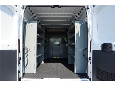 2018 ProMaster 2500 High Roof,  Adrian Steel General Service Upfitted Cargo Van #R18605 - photo 2