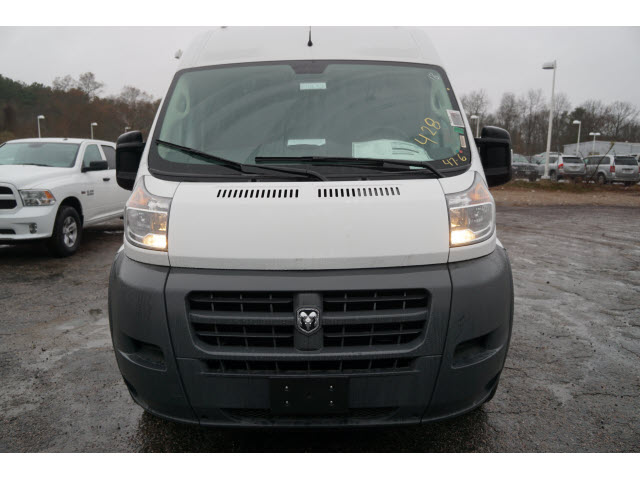 2018 ProMaster 2500 High Roof, Cargo Van #R18632 - photo 6
