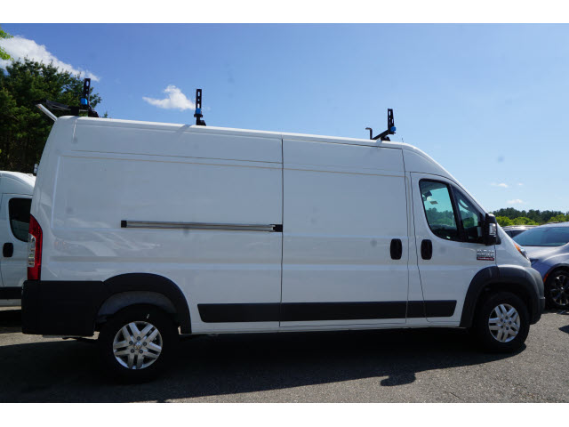 2018 ProMaster 2500 High Roof,  Upfitted Cargo Van #R18632 - photo 3