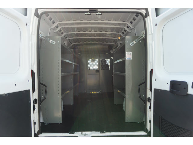 2018 ProMaster 2500 High Roof, Upfitted Van #R18632 - photo 3
