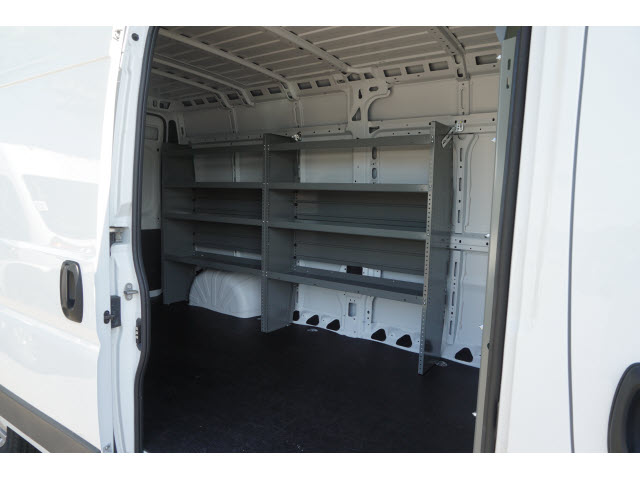 2018 ProMaster 2500 High Roof,  Upfitted Cargo Van #R18632 - photo 12
