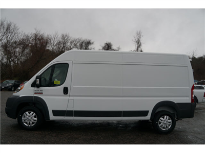 2018 ProMaster 2500 High Roof, Upfitted Van #R18632 - photo 5