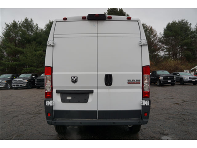 2018 ProMaster 2500 High Roof,  Upfitted Cargo Van #R18632 - photo 6