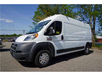 2018 ProMaster 2500 High Roof, Upfitted Van #R18632 - photo 16