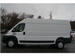 2018 ProMaster 2500 High Roof,  Upfitted Cargo Van #R18632 - photo 4