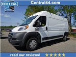 2018 ProMaster 2500 High Roof, Upfitted Van #R18632 - photo 1
