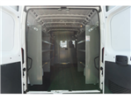 2018 ProMaster 2500 High Roof,  Upfitted Cargo Van #R18632 - photo 2