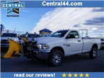 2018 Ram 2500 Regular Cab 4x4, Pickup #R18742 - photo 1