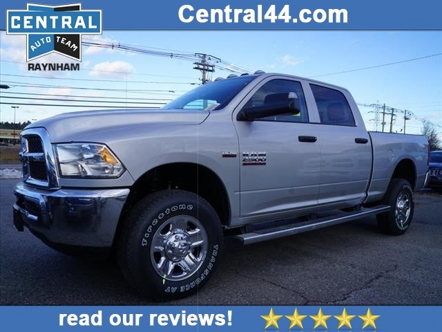 2018 Ram 2500 Crew Cab 4x4, Pickup #R18804 - photo 1