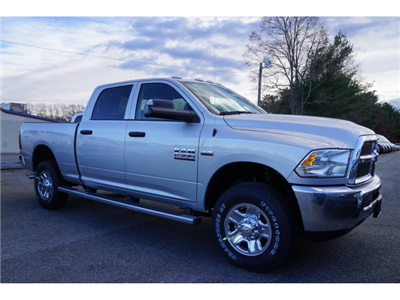 2018 Ram 2500 Crew Cab 4x4, Pickup #R18804 - photo 3