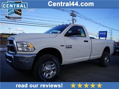 2018 Ram 2500 Regular Cab 4x4 Pickup #R18805 - photo 1