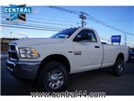 2018 Ram 2500 Regular Cab 4x4 Pickup #R18805 - photo 2