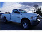 2018 Ram 2500 Regular Cab 4x4 Pickup #R18805 - photo 4