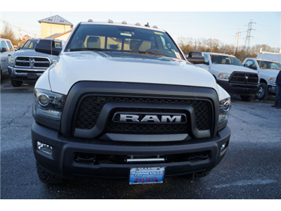 2018 Ram 2500 Crew Cab 4x4 Pickup #R18808 - photo 3