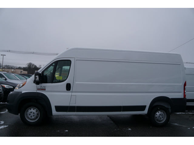 2018 ProMaster 2500 High Roof, Cargo Van #R18885 - photo 3