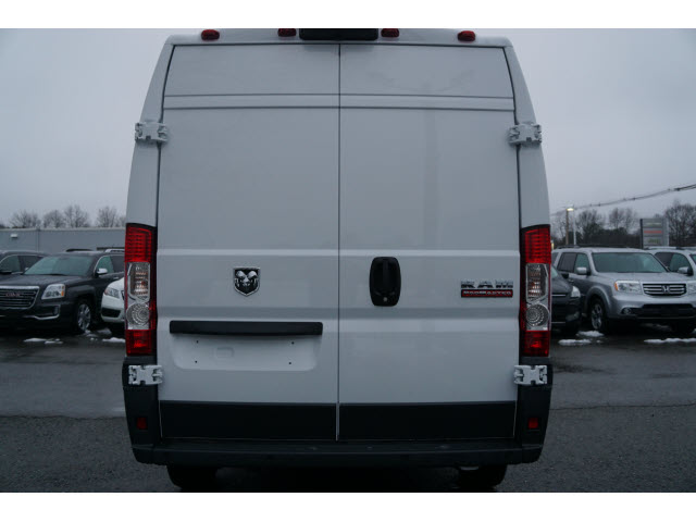 2018 ProMaster 2500 High Roof, Cargo Van #R18885 - photo 4