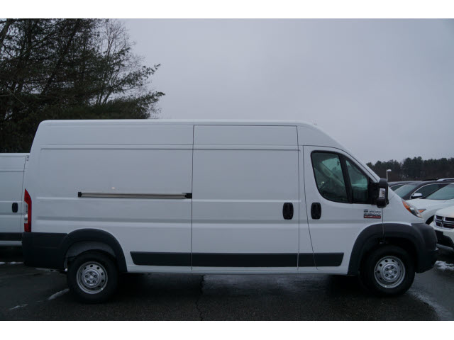 2018 ProMaster 2500 High Roof, Cargo Van #R18885 - photo 5