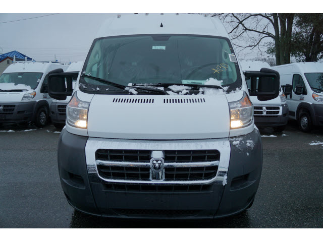 2018 ProMaster 2500 High Roof, Cargo Van #R18885 - photo 6