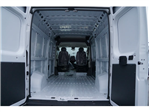 2018 ProMaster 2500 High Roof, Cargo Van #R18885 - photo 1