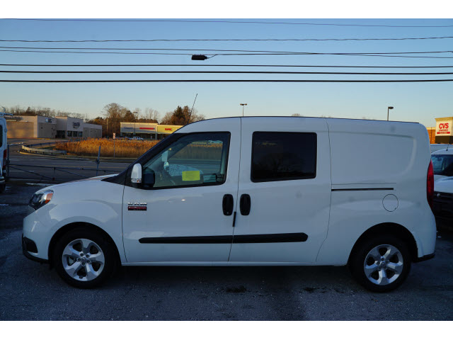 2018 ProMaster City, Cargo Van #R18907 - photo 3