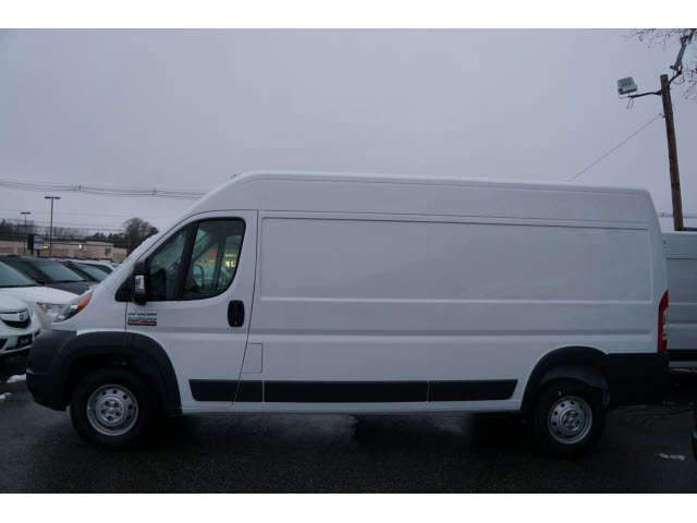 2018 ProMaster 2500 High Roof, Cargo Van #R18956 - photo 3