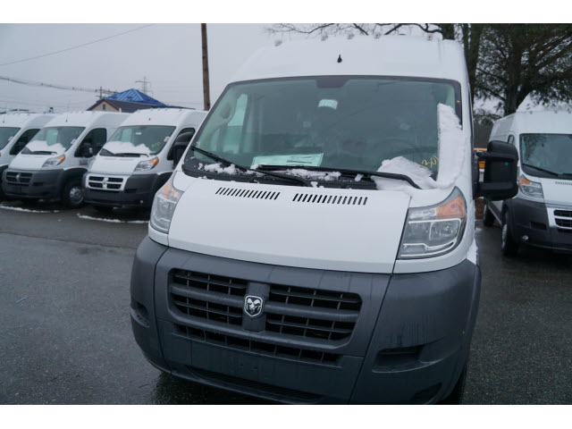2018 ProMaster 2500 High Roof, Cargo Van #R18956 - photo 6