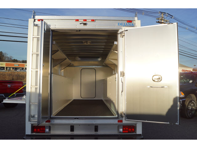 2019 ProMaster 3500 Standard Roof FWD,  Dejana Truck & Utility Equipment Service Utility Van #R191016 - photo 3