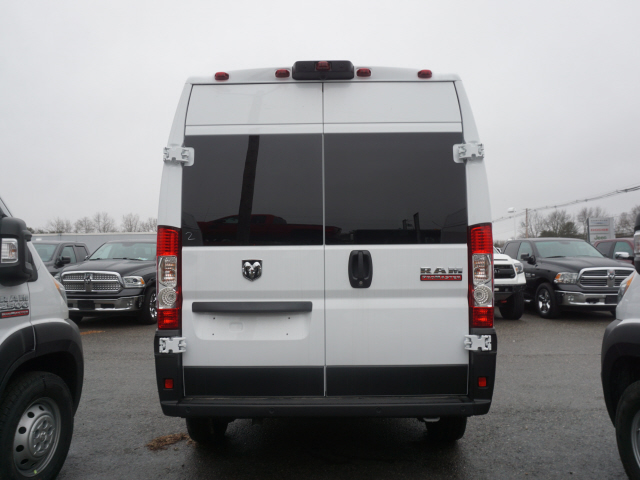 2019 ProMaster 2500 High Roof FWD,  Empty Cargo Van #R191171 - photo 3